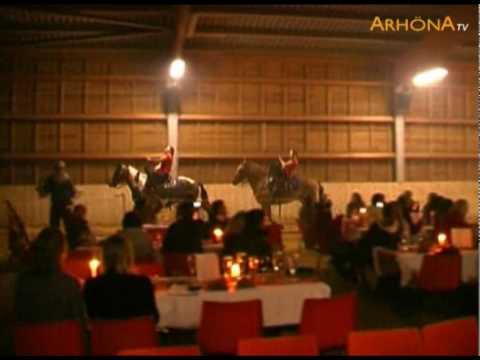 Weeks Of The Horsemen 2009 auf ArhönA