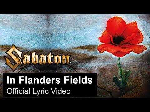 Sabaton – In Flanders Fields