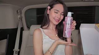 Unboxing กับญาญ่า