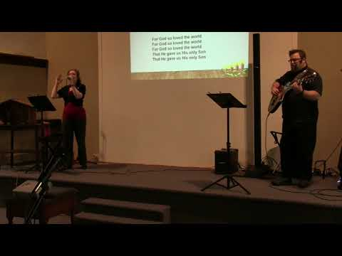 12 20 2017 Advent Cafe Full Service