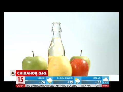 Яблочный уксус – сайт диетолога Людмилы Денисенко
