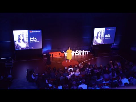 It's never too early to start investing    Andra Farhad   TEDxYouth@Stockholm