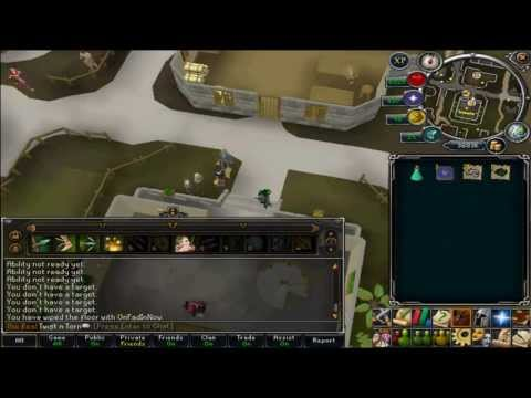 Runescape EOC Money Making Guide 1.25m H/R P2P