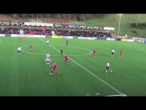 Scarborough Matlock Goals And Highlights