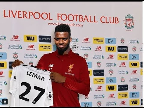 THOMAS LEMAR A LIVERPOOL !