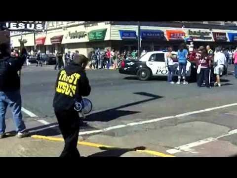 Gay pride parade superior wi