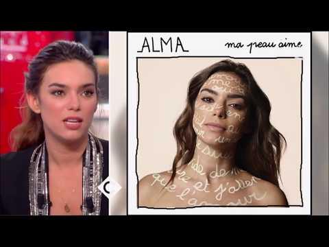 Le grand débrief de l'Eurovision avec Alma - C à vous - 16/05/2017