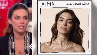 Eurovision : Alma, l