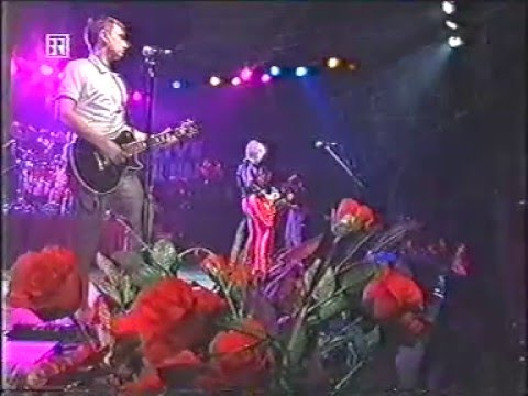 The Cranberries Live Alabama, Munich 1994