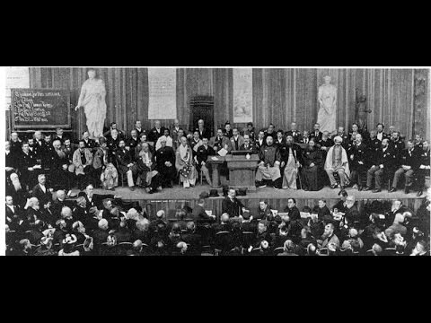 Chicago Speech of Swami Vivekananda - By Chicago people | A Short Film