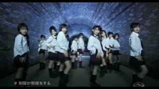 Download Video AKB48- Seifuku Ga Jama Wo Suru (Group Fandub) MP3 3GP MP4