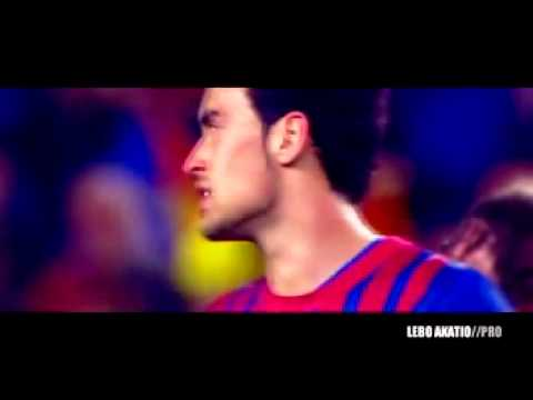 FC Barcelona   The Guardiola System 2008 2012   HD   360pcell