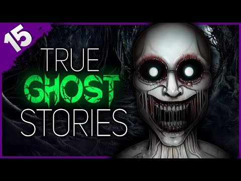 15 TRUE Ghost Stories | Darkness Prevails Podcast
