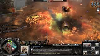 Company of Heroes 2 - Sturmtiger marsch