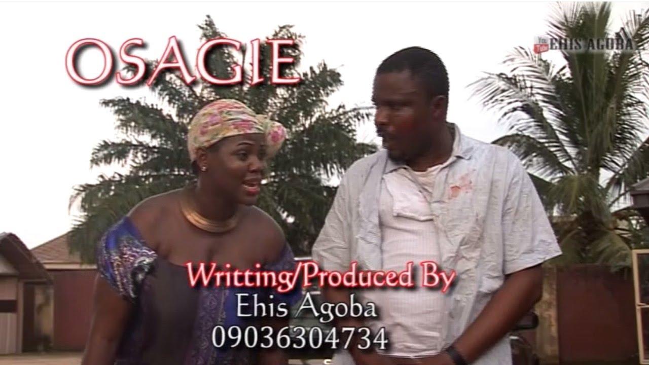 Download Osagie [Thriller] - Latest Benin  Movies 2016