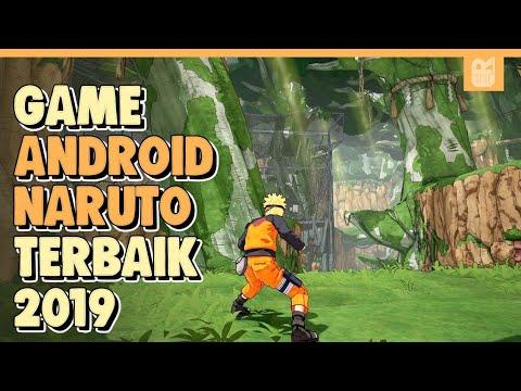 6 Game Android Naruto Terbaik 2019