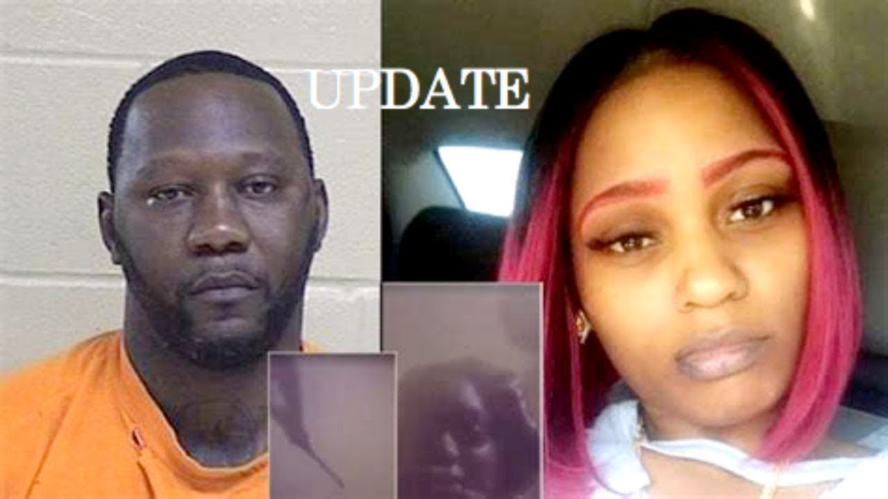 Shreveport Man Who Killed Ex Girlfriend On 'Facebook Live' Get Life + 100 Years! (UPDATE)