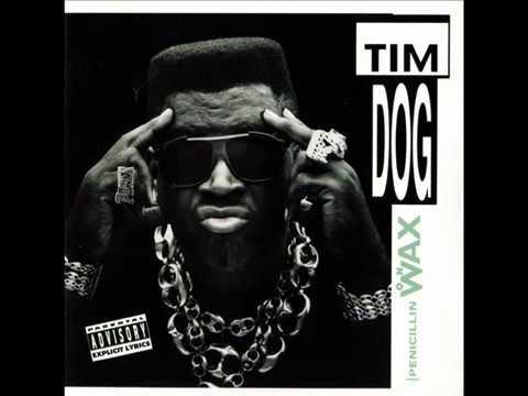 Tim Dog – Penicillin On Wax (Full Album) 1991