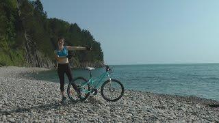 Стильный женский Cronus EOS 0.75 2016(Велосипед с обзора: http://www.cronusbike.ru/bikes/women/eos_075_16.html По настоящему стильный женский велосипед Cronus подарит..., 2016-05-17T09:08:20.000Z)
