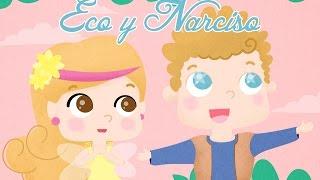 Eco y Narciso