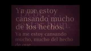 Love, love, love - The Organ (traducida al español)