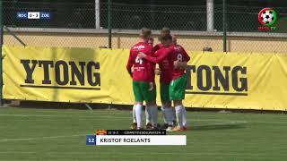 K Rochus Deurne FC - KFCE Zoersel