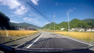 兵庫県道36号(西脇篠山線)