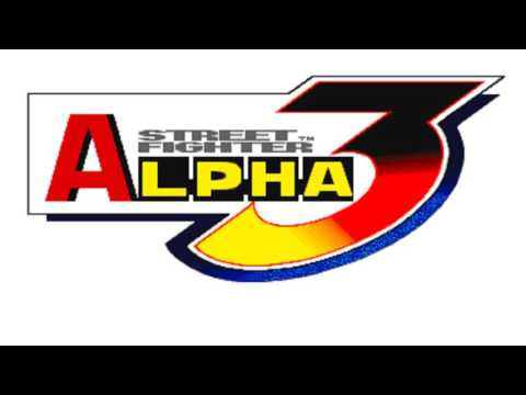 Get Your Partner Ready! (Dramatic Mode) - Street Fighter Alpha 3 Music Extended