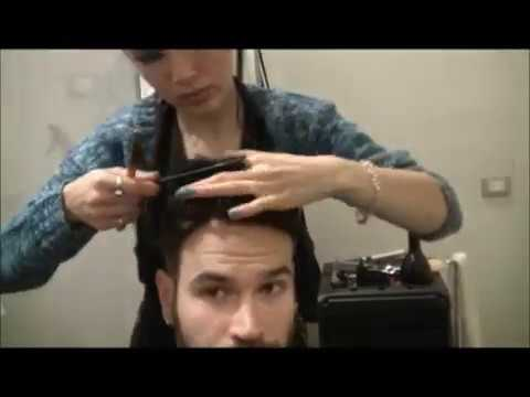 protesi capelli lace HRS
