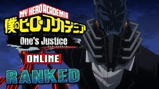 All For Juan! My Hero Academia: One\'s Justice Online Ranked #50