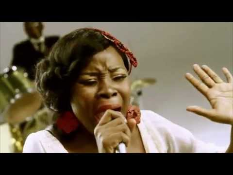 Omawumi - If You Ask Me [Official Video]