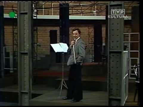 Piosenki Wlodzimierza Wysockiego (Песни Владимира Высоцкого)