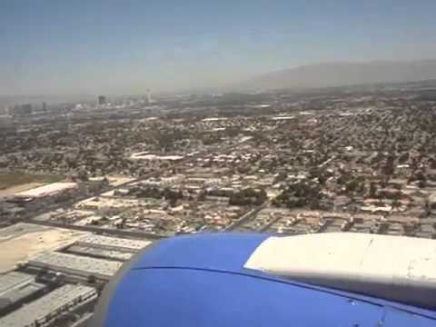 June 2012 - Trip Report: Houston, TX. to Las Vegas, NV. on Southwest Airlines