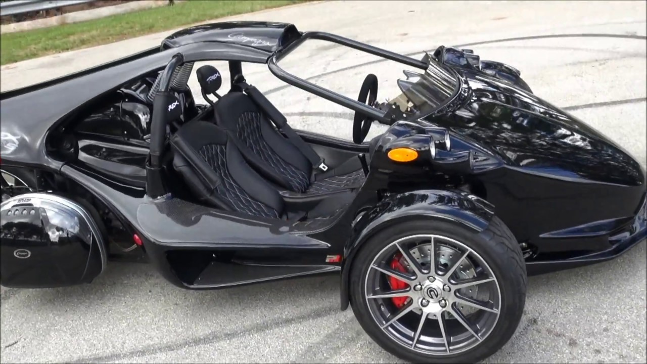 Campagna T Rex 16sp Black Night Rider For Sale Www