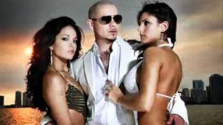 Pitbull ft. T-Pain - Hey Baby  Instrumental version (Drop it to the Floor)