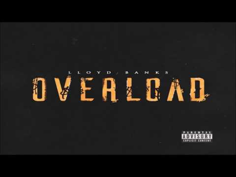 Lloyd Banks - Overload (Clean)