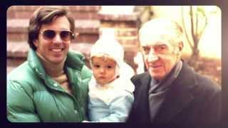 Wilson Center Tribute Video For Richard W. Fisher