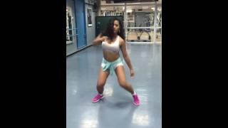 Not nice - PARTYNEXTDOOR choreography by @BossLadyy_K
