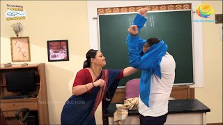 NEW! Ep 3020 - Bhide Ka Kurta Tight! | Taarak Mehta Ka Ooltah Chashmah | TMKOC Comedy | तारक मेहता