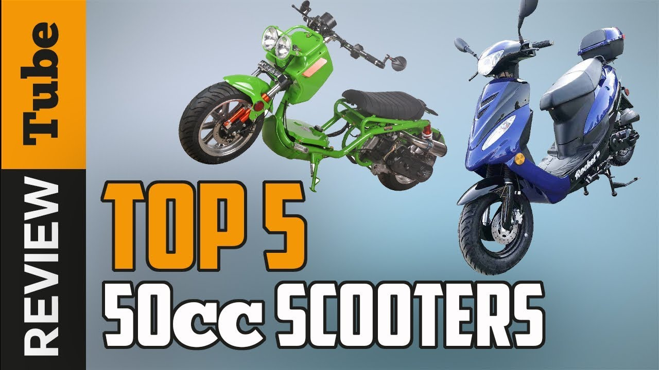 Scooter Best 50cc Scooters Buying Guide Youtube