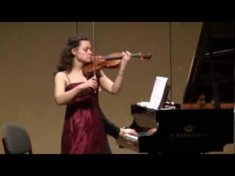 Yvonne Smeulers - Achron Hebrew Melody