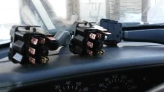 видео Установка нового стартера ВАЗ 2110
