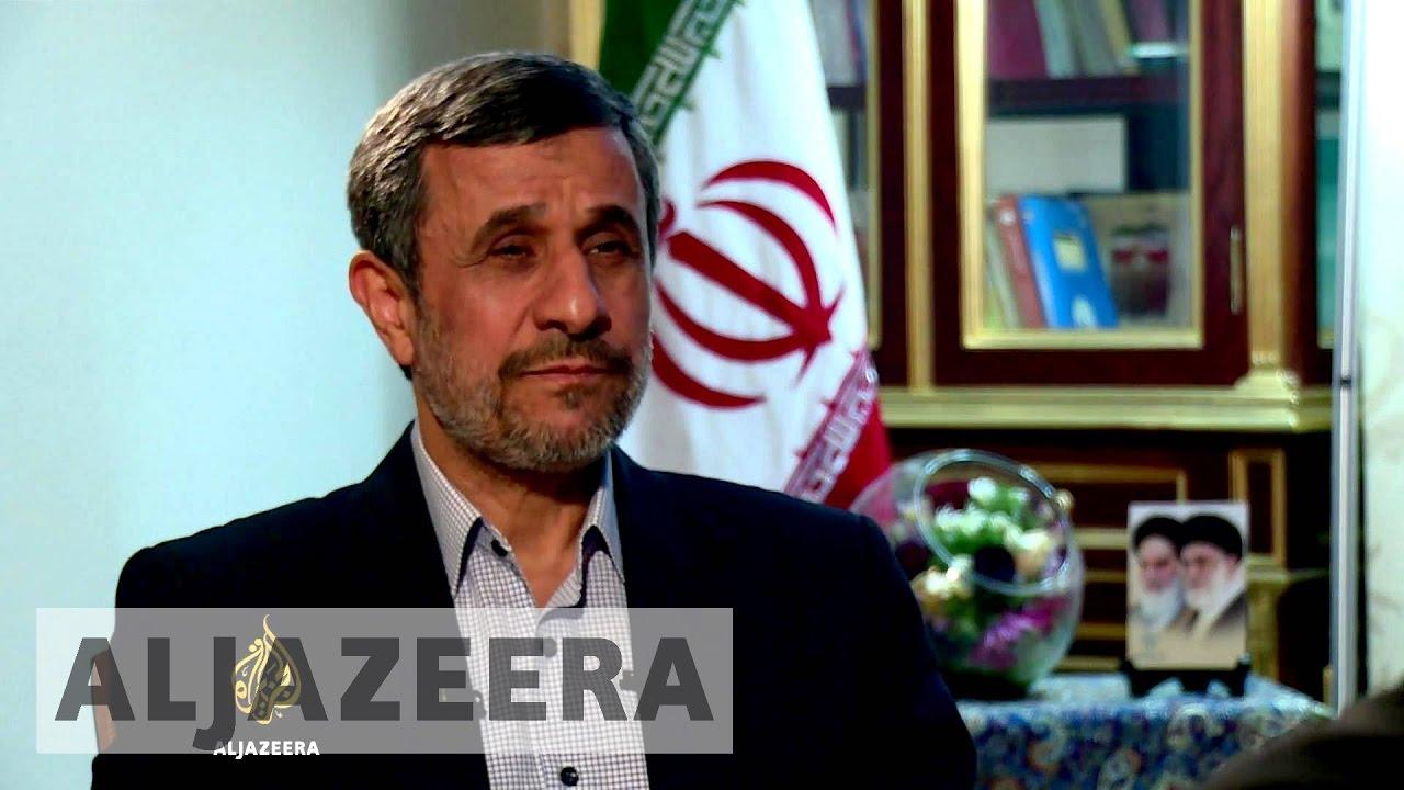 Ahmadinejad: Iran can be better managed - Talk to Al Jazeera