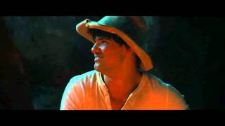 The Ridiculous 6 in Italiano - La canzone del papà - Yippee Yo Yo Yeah - Best scene