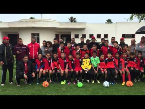 Academy Chabab Mohammedia