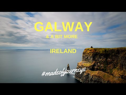 The lovely atmosphere of Galway | Ireland Travel Guide by Made of Journeys