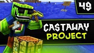Skrap, κοίτα πως γίνεται! - Castaway Project S1E49