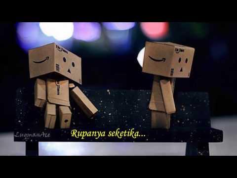 Aduhai Seribu Kali Sayang  - IKLIM   ~lirik~