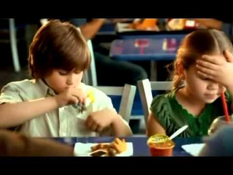 The Simpsons Movie Burger Kings Toys 2007 Commercial Youtube