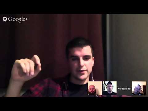 Episode 16 - Laravel 4.1, Go and the Vagrant Fistfight
